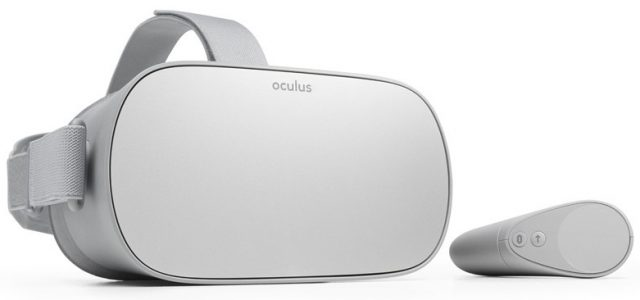 Oculus Rift 2 Canceled, Co-Founder Leaves Facebook 4