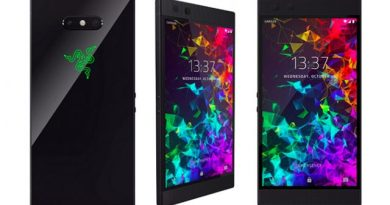 Razer Phone 2 Gets RGB Logo, Even Higher $799 Price Tag 3
