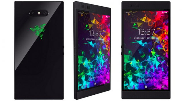 Razer Phone 2 Gets RGB Logo, Even Higher $799 Price Tag 4