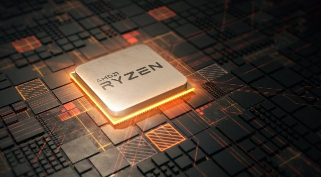 AMD Cuts Ryzen 7 2700X's Price Ahead of Intel 9900K Launch 9