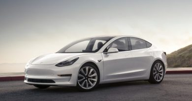 Tesla Faces Criminal Probe Over Model 3 Production Claims 4