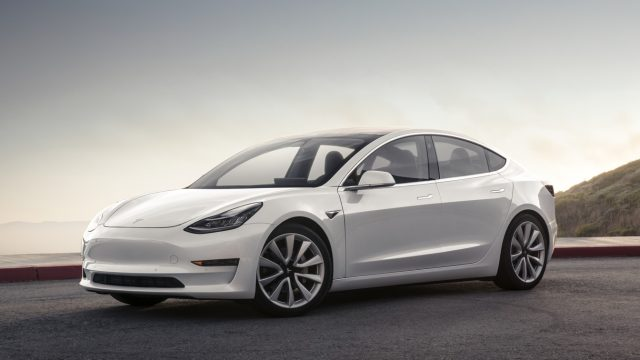 Tesla Faces Criminal Probe Over Model 3 Production Claims 3