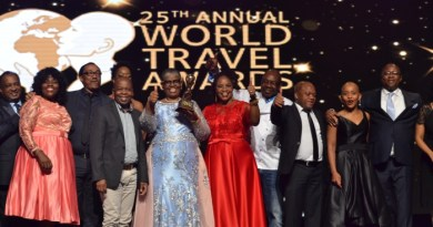 African hospitality honoured by World Travel Awards in Durban 4