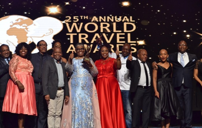 African hospitality honoured by World Travel Awards in Durban 5