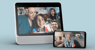 Facebook, the Company That Keeps Selling and Losing Your Data, Wants to Put a Camera in Your Home 1