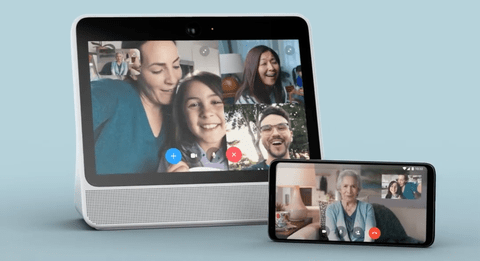 Facebook, the Company That Keeps Selling and Losing Your Data, Wants to Put a Camera in Your Home 8