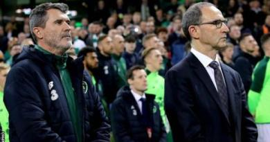 Martin O'Neill and Roy Keane leave Republic of Ireland roles 5