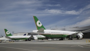 Eva Air plans to boost Japan connections as Dreamliner fleet grows 11