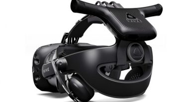 HTC Acknowledges Vive Wireless Isn't Working With AMD Hardware, Offers Refunds 3