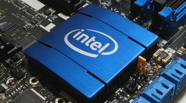 Intel May Outsource Chipsets, Atom Production to TSMC 2