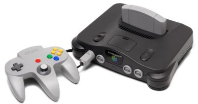 Nintendo: Don't Expect an N64 Classic Edition 5