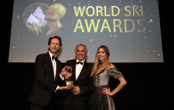 World Ski Awards winners revealed at glittering gala ceremony in Kitzbühel, Austria 1