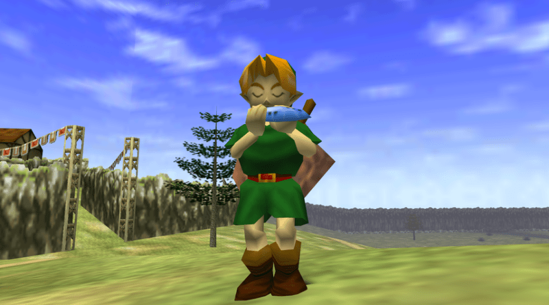The Legend of Zelda: Ocarina of Time Has Only Gotten Better With Age 3