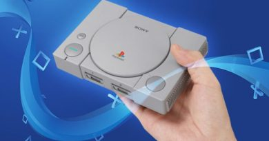 Secrets of PlayStation Classic: Sony's Hidden Menu, Support for More Games 3