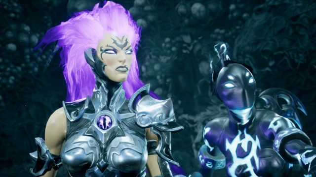 Fury of Disappointment: Darksiders III 6