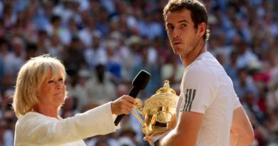 Andy Murray: Briton's retirement will be 'devastating', says Sue Barker 4