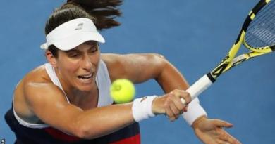 Australian Open 2019: Johanna Konta knocked out by Garbine Muguruza 3