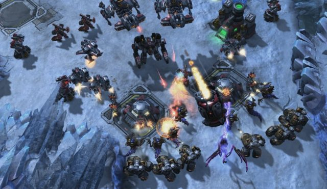 DeepMind AI Challenges Pro StarCraft II Players, Wins Almost Every Match 7