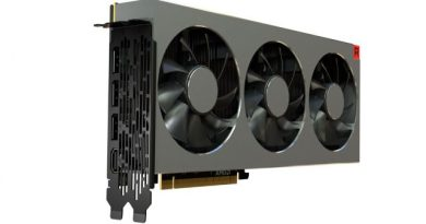 AMD Radeon VII Won't Offer Full-Speed Double Precision 2