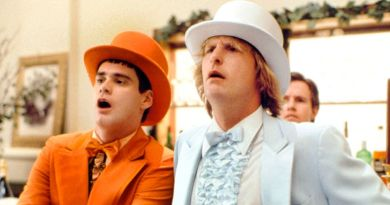 Live Like Lloyd and Harry for a Weekend with This Hotel's Dumb and Dumber Package 4
