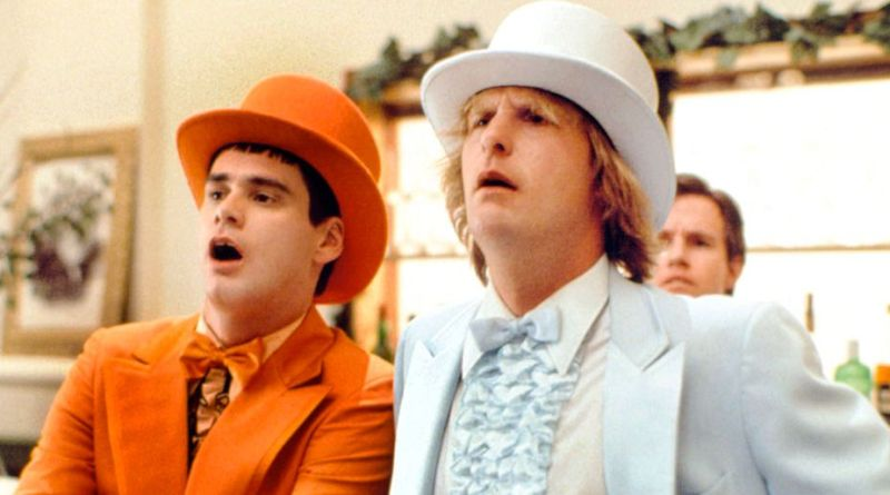 Live Like Lloyd and Harry for a Weekend with This Hotel's Dumb and Dumber Package 6
