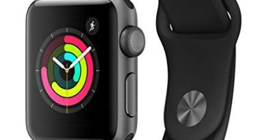 The Apple Watch Series 3 Is $50 Off On Amazon Right Now 1