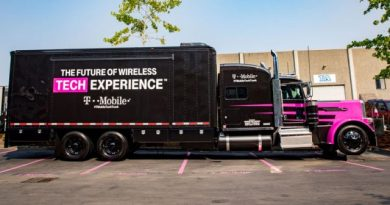 T-Mobile Pushes Back Full 5G Rollout to Late 2019 10