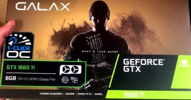 Nvidia GeForce GTX 1660 Ti Info Leaks From Multiple Retailers 4