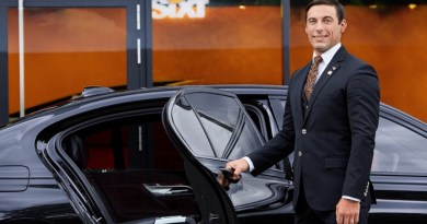 Sixt launches new Event Transportation division 3
