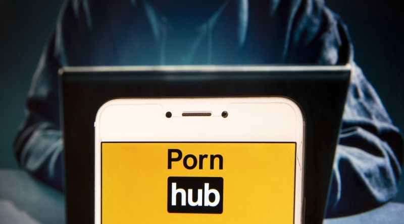 Pornhub's 2019 Insights Show That When the Going Gets Tough, People Watch Porn 2