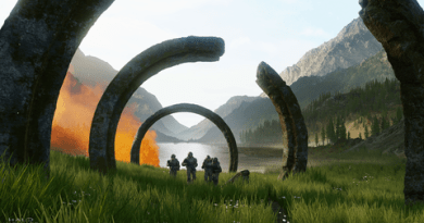 Halo Infinite Rumors Are Buzzing. Here's Everything We Know About the Game So Far. 5