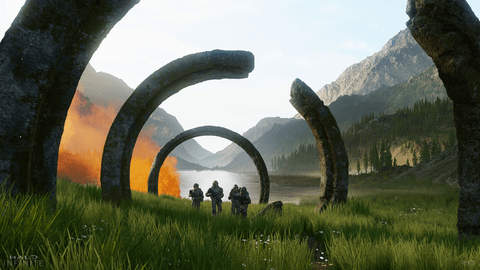 Halo Infinite Rumors Are Buzzing. Here's Everything We Know About the Game So Far. 1