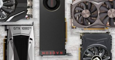 The GPU Market Got Pulverized in the Back Half of 2018 2