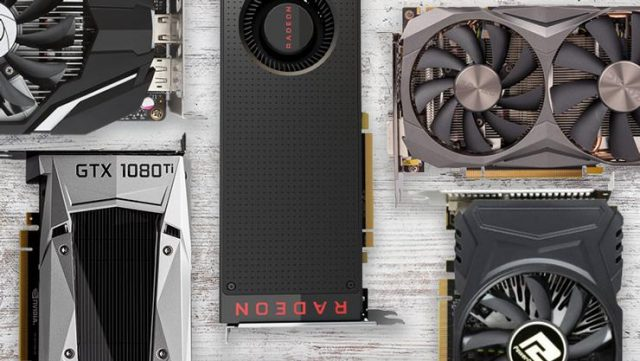 The GPU Market Got Pulverized in the Back Half of 2018 1