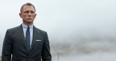 James Bond Is Getting an Electric Aston Martin Rapide E for Bond 25 5