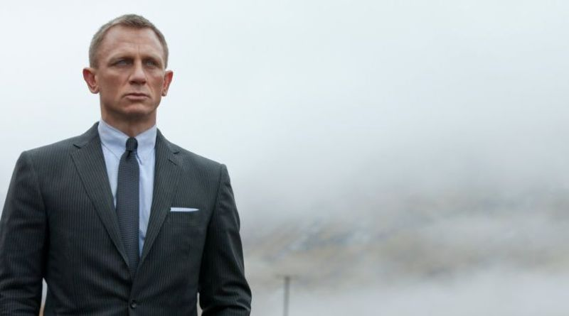 James Bond Is Getting an Electric Aston Martin Rapide E for Bond 25 3