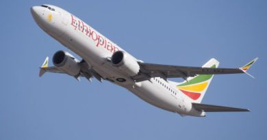 Trump Grounds All 737 Max Flights After Ethiopian Airlines Disaster 1
