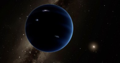 New Studies Support Existence of Massive 9th Planet 3