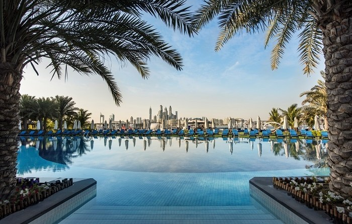 Rixos the Palm launches club membership 9