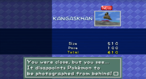 Pokémon Snap Sharpened Our Photography Skills Way Before Instagram 7
