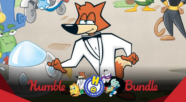 ET Deals: Humble Humongous Entertainment Bundle 2