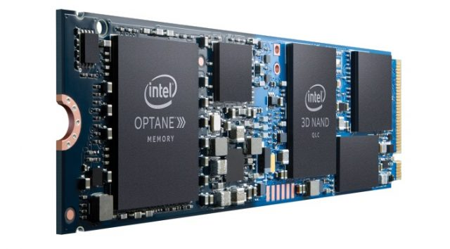 Intel Releases Specs for Its Optane+QLC NAND H10 Memory 2