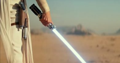 The First Trailer for Star Wars: The Rise of Skywalker Is Here, but Will the Movie Deliver? 2