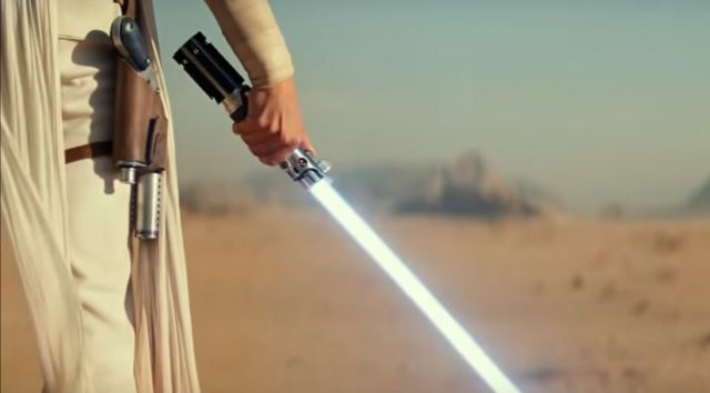 The First Trailer for Star Wars: The Rise of Skywalker Is Here, but Will the Movie Deliver? 1