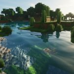 New Path-Traced Shaders Make Minecraft Look Amazing