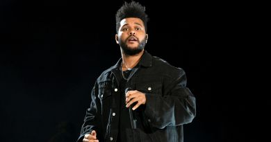 The Weeknd Is Now the Co-Owner of eSports Company OverActive Media 4
