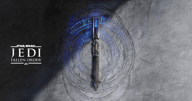 We Just Got a Ton of New Info About Star Wars Jedi: Fallen Order 2