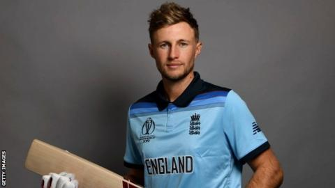 Cricket World Cup: England have 'best opportunity' to win - Michael Vaughan 1
