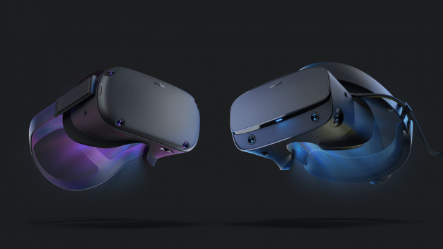 Oculus Rift S and Quest Now Available for Pre-Order at $400 1