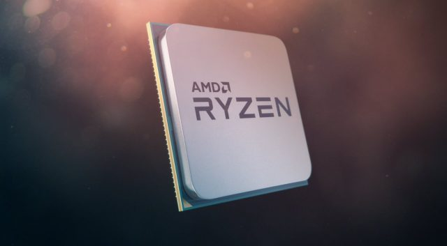 AMD Gains Market Share in Desktop and Laptop, Slips in Servers 1